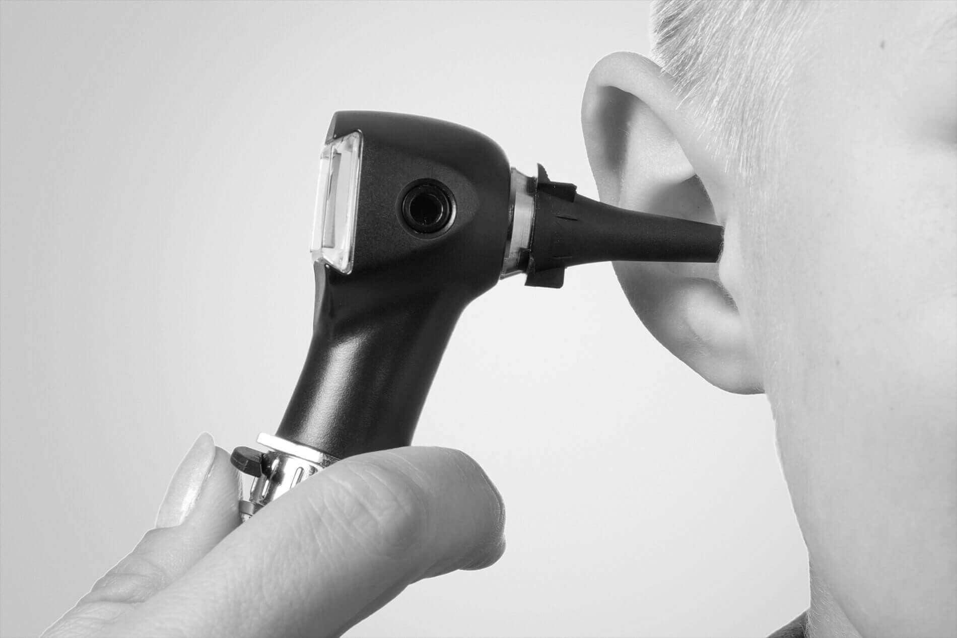 Hearing Assessment, Hearing Aid Consultation, and Follow-Up Care